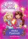 Sihirli Krallık 16. Kitap: Anka Festivali