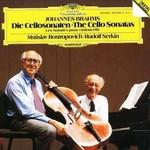 Brahms: Cello Sonatas [Rudolf Serkin]
