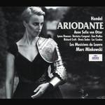 Handel - Ariodante
