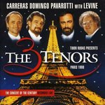 The Three Tenors- Paris 1998