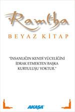 Ramtha - Beyaz Kitap