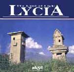 Işık Ülkesi Lykia-Ing.-(The Land Of Lycia)