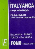 İtalyanca/Türkçe - Türkçe/İtalyanca Cep Sözlüğü