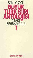 Büyük Türk Şiiri Antolojisi-Takım