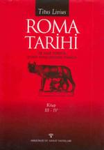 Roma Tarihi 3-4