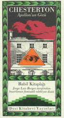 Apollon'un Gözü - Babil Kitaplığı-6