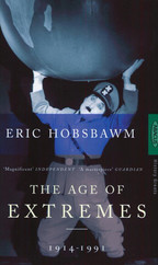 The Age Of Extremes 1914-1991 PB