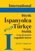 Büyük İspanyolca-Türkçe Sözlük