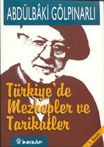 Türkiye'de Mezhepler ve Tarikatlar
