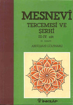 Mesnevi Tercümesi 3-4