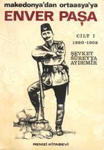 Enver Paşa - Cilt 1