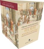 Felsefe Ansiklopedisi 9 Cilt-Takım