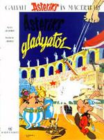 Asteriks - Gladyatör