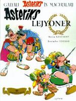 Asteriks - Lejyoner