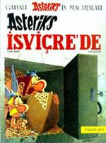 Asteriks - İsviçre'de