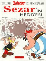 Asteriks - Sezar'ın Hediyesi