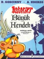Asteriks - Büyük Hendek