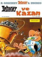 Asteriks - Kazan