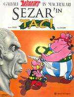 Asteriks - Sezar'ın Tacı
