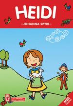 Heidi - Çocuk Klasikleri