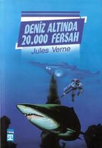 Deniz Altında 20000 Fersah Çocuk Klasikleri