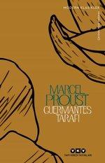 Guermantes Tarafı - Kayıp Zamanın İzinde - 3. Kitap