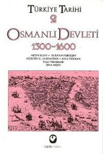 Türkiye Tarihi 2 (Osmanlı Devleti 1300-1600)