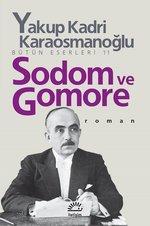 Sodom ve Gomore