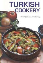 Turkish Cookery / Yemek Kitabı-ingilizce
