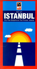 All of Istanbul HRT.
