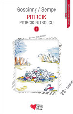 Pıtırcık Futbolcu