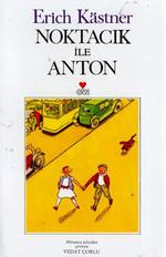 Noktacık ile Anton