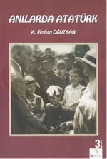 Anılarda Atatürk-Atatürk Kitapları-4-5 Sınıf