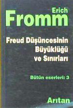 Freud Düşüncesinin Büyüklüğü
