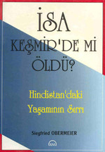 İsa Keşmir'de mi Öldü