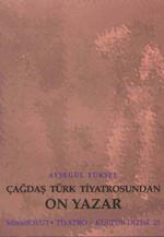 On Yazar(Çağdaş Türk Tiyatrosunda)