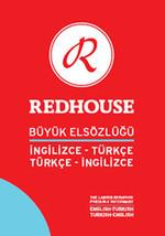 Redhouse Büyük Elsözlüğü: İng-Türk/Türk-İng