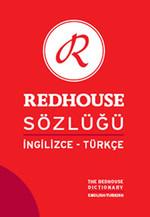Redhouse İngilizce-Türkçe Büyük Sözlük (Kırmızı)