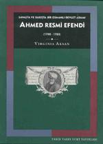 Ahmed Resmi Efendi