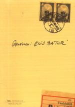 Gönderen: Enis Batur