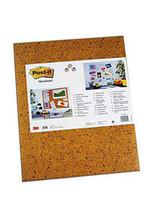 Post-İt® Yapışkanlı Pano, Kahverengi, 45,7X58,4cm - 558K