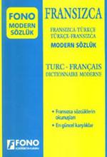 Modern Sözlük (Fransızca/Türkçe - Türkçe/Fransızca)