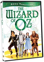 The Wizard of Oz - Oz Büyücüsü