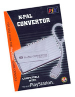 Sony Playstation N-Pal Convector