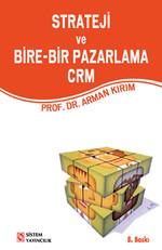 Strateji ve Bire - Bir Pazarlama CRM