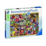 Puzzle 1500lük Romontic Portofino 163120