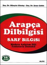 Arapça Dilbilgisi-Sarf Bilgisi
