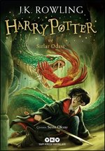 Harry Potter ve Sırlar Odası - 2.kitap