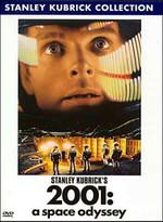 2001: A Space Odyssey - 2001: Uzay Macerası