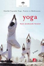 Gündelik Yaşamda Yoga-Meditasyon